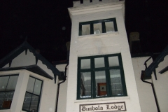 Dimbola Lodge