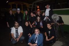 Halloween Event 2011