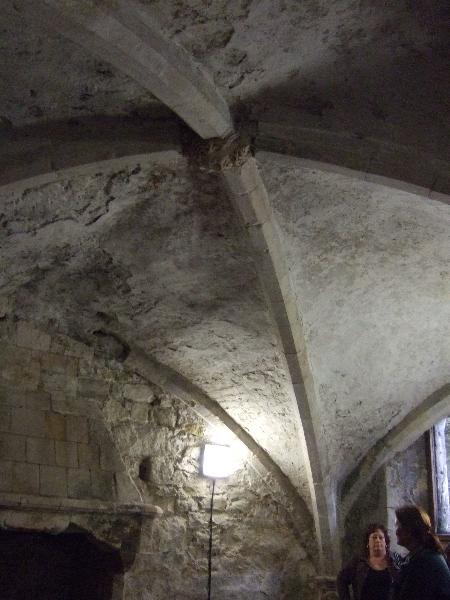 Merchant Vault