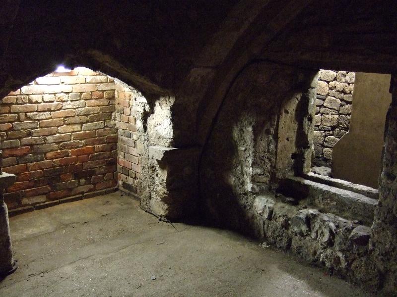 Medieval Vault