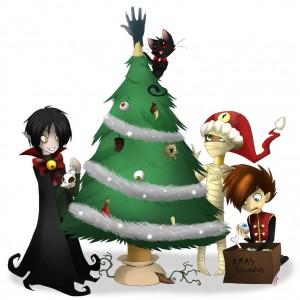 Scary_Christmas_by_MarticusProductions